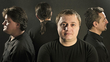 Методие Бужор и Dorel Burlacu Band