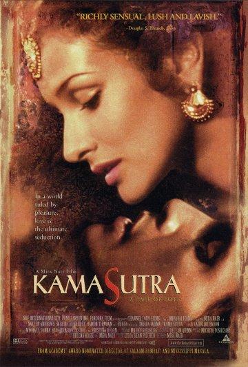 Постер Кама Сутра