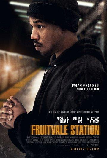 Постер Станция «Фрутвейл»