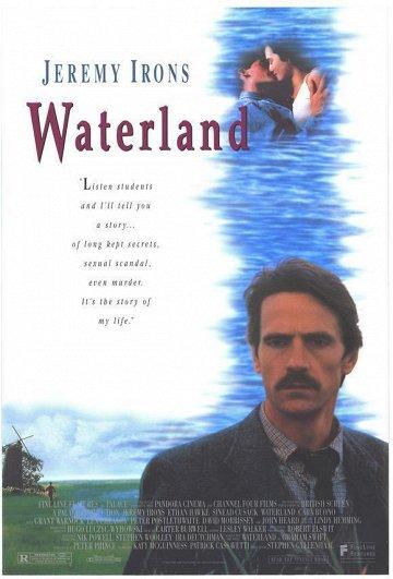 Постер Водная страна