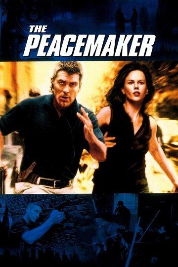 Постер Миротворец