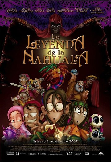 Постер Лео и легенда