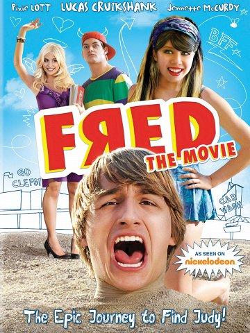 Постер Фред