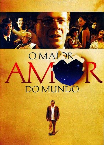 Постер Величайшая любовь на свете