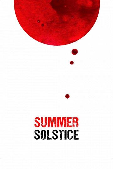Постер Летнее солнцестояние