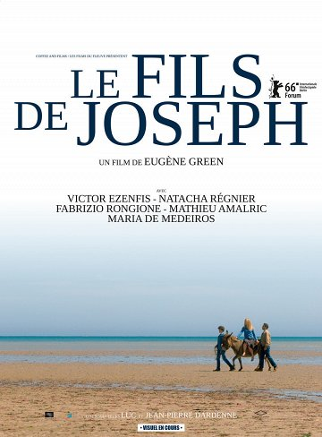 Постер Сын Иосифа