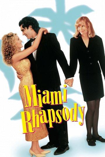 Постер Рапсодия Майами