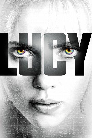 Постер Люси