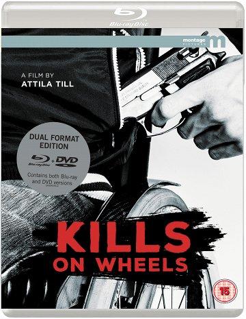 Постер Чистое сердце, или Убийцы на колясках