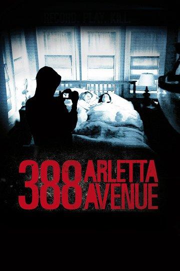 Постер Астрал на улице Арлетт