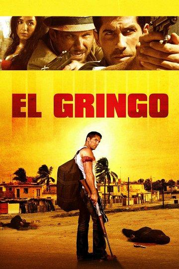 Постер Гринго