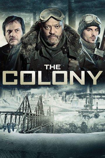 Постер Колония