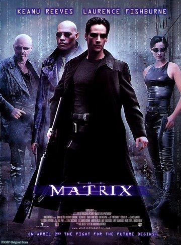 Постер Матрица