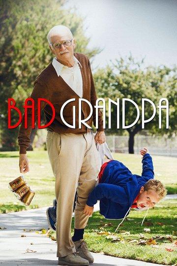 Постер Несносный дед