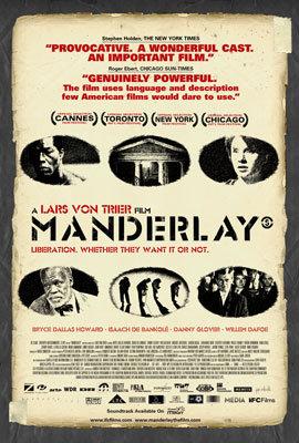 Постер Мандерлай