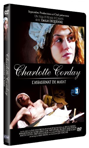 Постер Шарлотта Корде