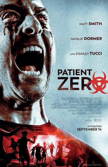 Постер Нулевой пациент