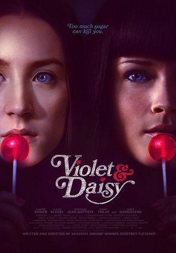 Постер Виолет и Дейзи