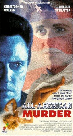 Постер Убийство по-американски