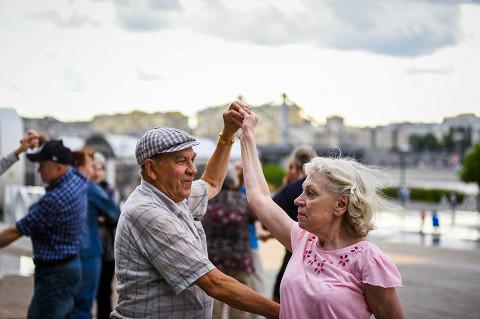 Снилс для неработающих пенсионеров