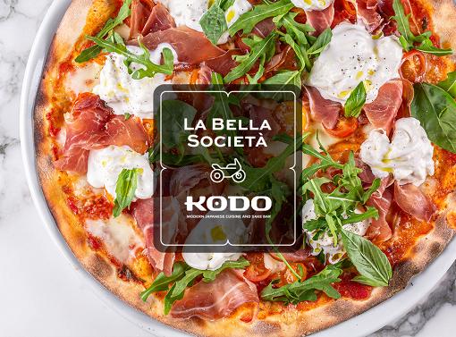 Теперь можно наслаждаться авторской кухней ресторана La Bella Societa не выходя из дома! Заказ можно оформить по телефону, написав на email или через мессенджер на сайте www.cinema.moscow