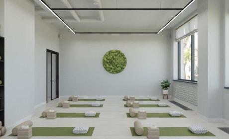 5 июля в 14.00 DAO MEDITATION с поющими чашами, гонгом и чайной церемонией в HOLI кафе.