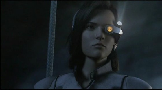 Последняя фантазия (Final Fantasy: The Spirits Within)
