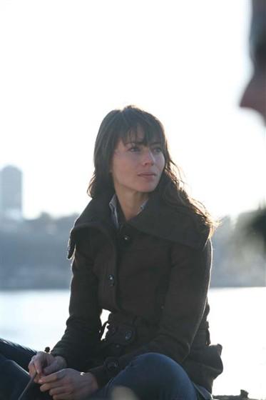 Лина Ресслер (Lina Roessler)