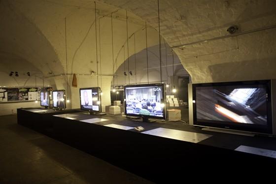 Ц:СА: 10 — Центру современной архитектуры 10 лет