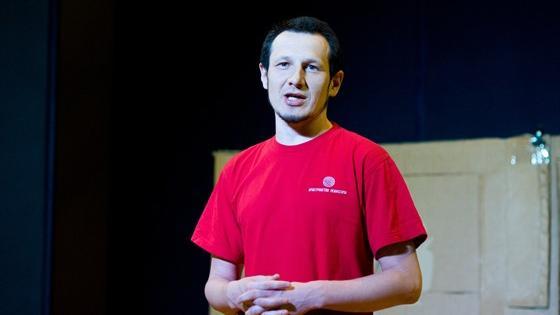 Павел Зорин