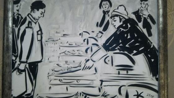 Балканские живописцы
