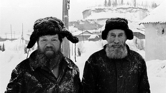Юрий Рост. Групповой портрет на фоне мира
