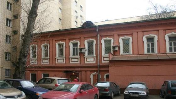 Камерный музыкальный театр «Эль-арт»