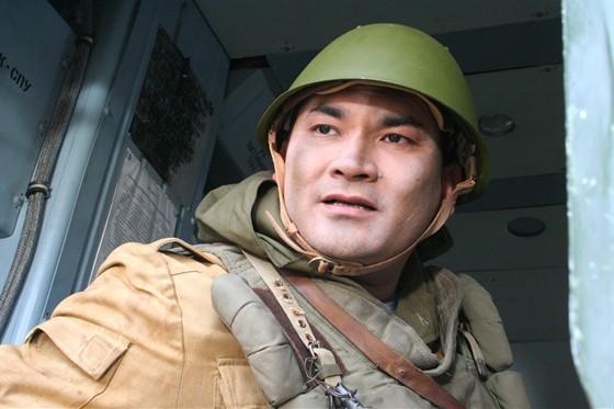 Арман Асенов