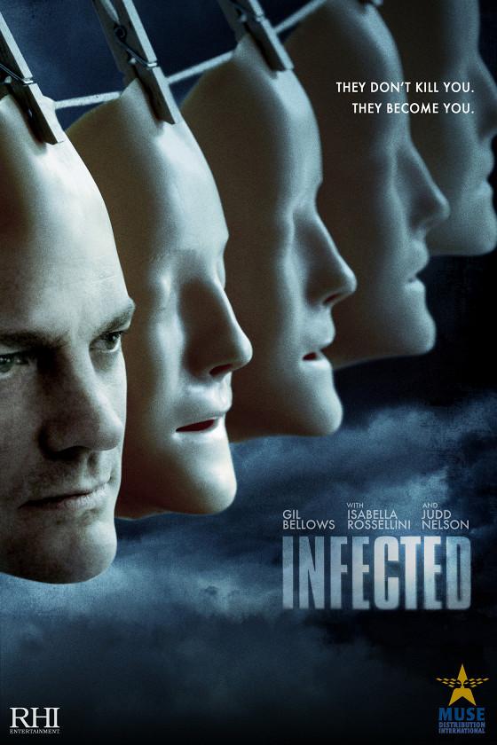 Они среди нас (Infected)