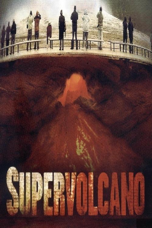 Супервулкан (Supervolcano)