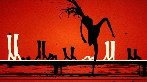 Программа анимационных фильмов «Танго»