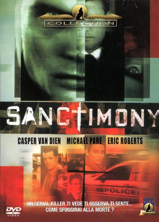 Ханжа (Sanctimony)