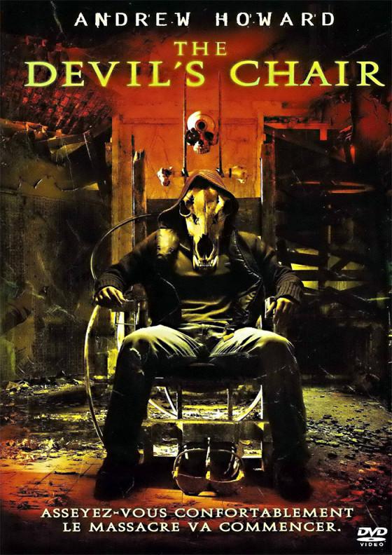 Третье измерение ада (The Devil's Chair)