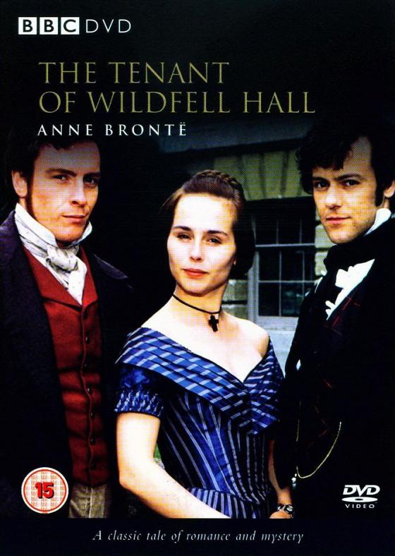 Незнакомка из Уайлдфелл-Холла (The Tenant of Wildfell Hall)