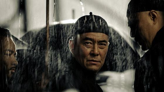 Чжао Беньшань (Benshan Zhao)