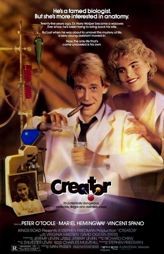 Творец (Creator)