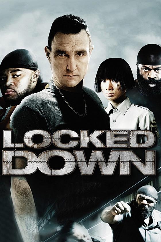 Взаперти (Locked Down)