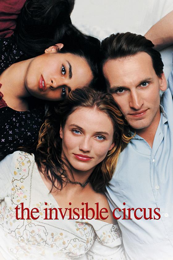 Невидимый цирк (The Invisible Circus)