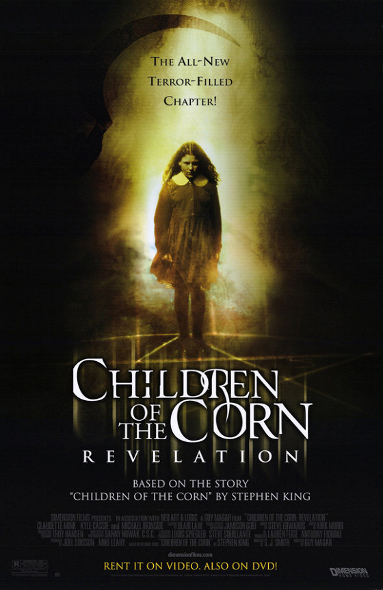 Дети кукурузы-7: Апокалипсис (Children of the Corn: Revelation)