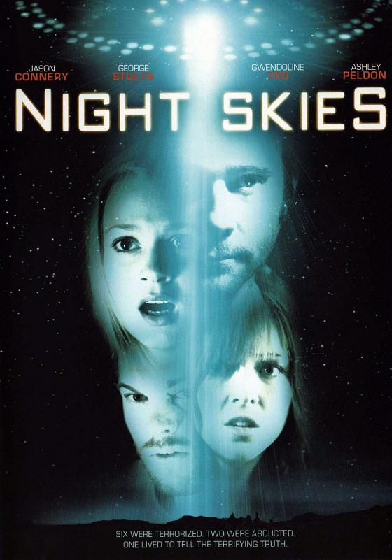 Ночные небеса (Night Skies)