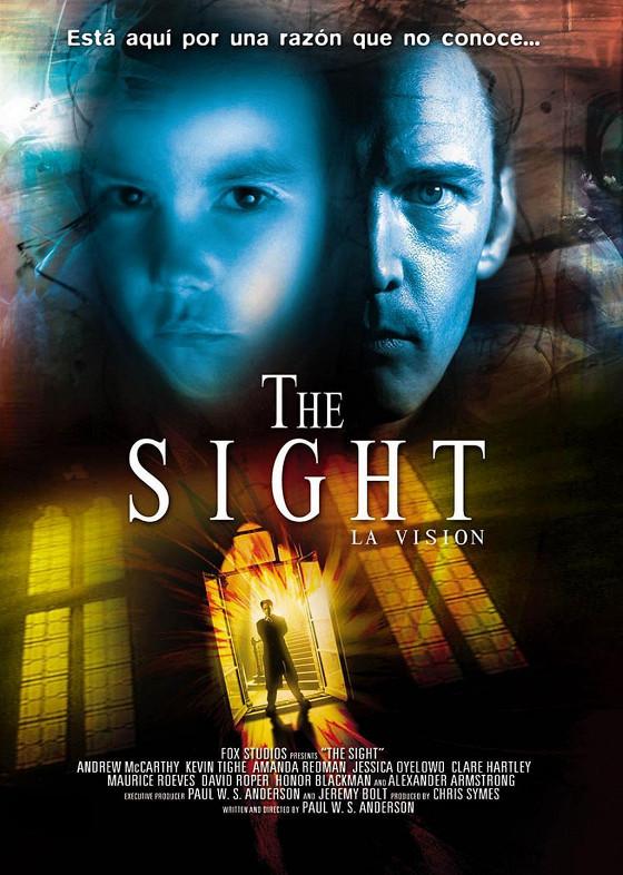 Видение (The Sight)