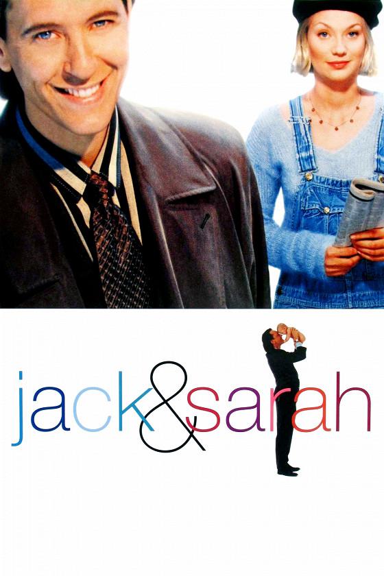 Джек и Сара (Jack & Sarah)