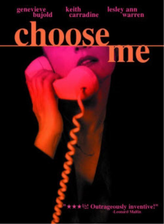 Выбери меня (Choose Me)