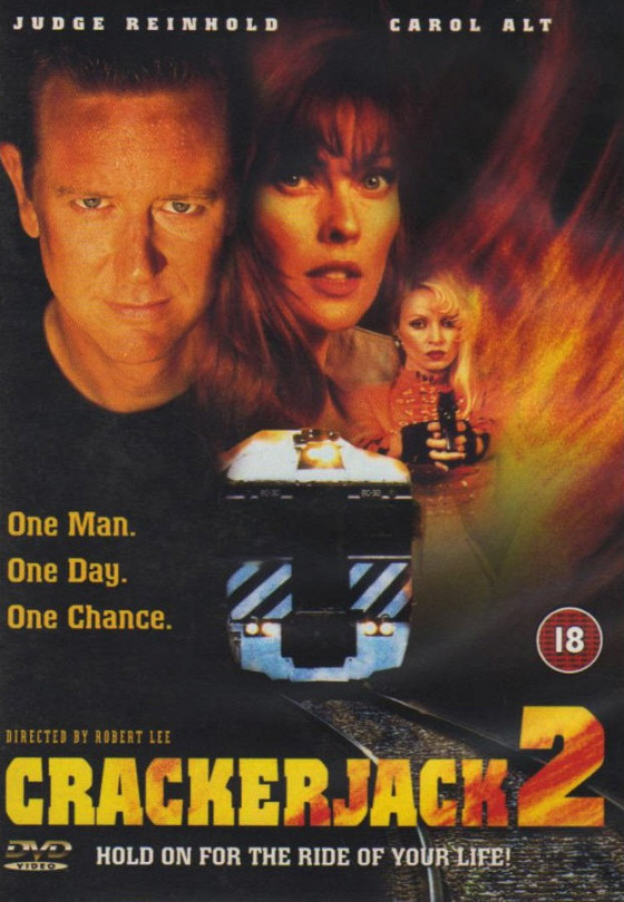 Заложники -2 (Crackerjack 2)